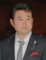 映画『県庁おもてなし課』の完成披露試写会に出席した船越英一郎 (C)ORICON NewS inc.