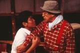 役者としてお互いを認め合うきっかにもなった作品(C) 映画「美味しんぼ」製作委員会