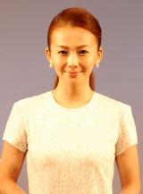 7年ぶりシングル「夢やぶれて〜 I DREAMED A DREAM〜」発売イベントに出席した華原朋美 (C)ORICON NewS inc.