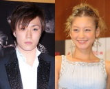 結婚をブログで報告した早乙女太一(左)と西山茉希 (C)ORICON NewS inc.