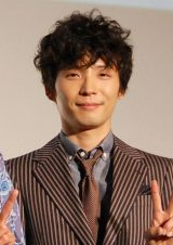 星野源 (C)ORICON NewS inc.