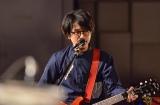 NHK・BSプレミアム『ザ・レコーディング ASIIAN KUNG-FU GENERATIION』27日深夜放送(C)NHK