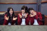 NMB48、NHKで初冠番組『ラジオ NMB48』