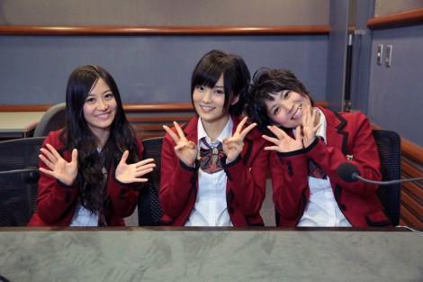 画像・写真 | NMB48、NHKで初冠...