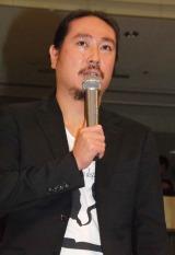 結婚を発表した笑い飯の西田幸治 (C)ORICON NewS inc.