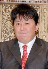 政治家転身を正式発表した嶋大輔 (C)ORICON NewS inc.