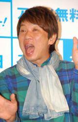 『スカパー!ゴールデンウィークはイエノミクス宣言!!』イベントに出席したTKO・木本武宏 (C)ORICON NewS inc.