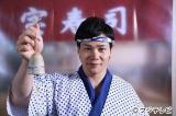 ドラマ『間違われちゃった男』で俳優デビューを飾った清水宏保