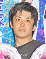 藤岡正明 (C)ORICON NewS inc.