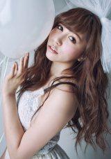 5月8日に「Mine」をリリースする河西智美