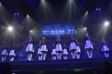 M9「桜の花びらたち」(本編)〜『思い出せる君たちへ〜AKB48グループ全公演〜』初日のA1st「PARTYが始まるよ」より (C)AKS