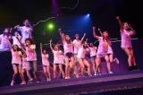 EN1「AKB48」〜『思い出せる君たちへ〜AKB48グループ全公演〜』初日のA1st「PARTYが始まるよ」より (C)AKS