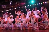 AKB48劇場 篠田チームA公演メンバー (C)AKS