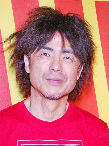 25年ぶりのアルバム『Can Drive 55』発売記念ライブを開催した子供ばんどのうじきつよし (C)ORICON NewS inc.