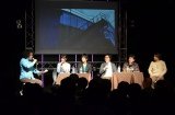 4月27日に都内で行われたイベント『惡の華〜ハナガサイタヨ会〜』の模様
