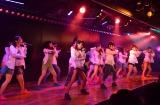 3000回目の劇場公演の模様(C)AKS