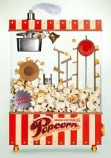 嵐のライブDVD『ARASHI LIVE TOUR Popcorn』が2週連続DVD総合首位