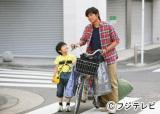 一人息子・光太は映画『クロユリ団地』(5月18日公開)などに出演する子役の田中奏生