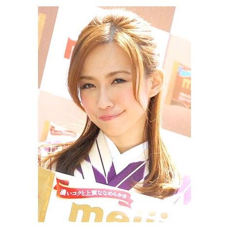 """サムネイル """"妊活""""に意欲を見せた優木まおみ (C)ORICON NewS inc."""
