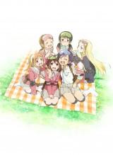 TBS、BS-TBSにて7月スタートのアニメ『ステラ女学院高等科C3部』 (C)月眠/ステラ女学院保護者会