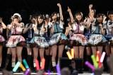 7月17日に半年ぶりのシングルの発売が決まり大喜びのSKE48