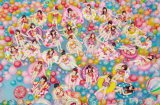 AKB48「さよならクロール」新ビジュアル