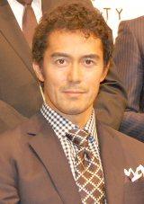 『第4回日本シアタースタッフ映画祭』授賞式に出席した阿部寛 (C)ORICON NewS inc.