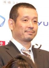 『第4回日本シアタースタッフ映画祭』授賞式に出席した内田けんじ氏 (C)ORICON NewS inc.