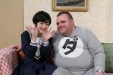 乃木坂46・生駒里奈が『ピラメキーノ640』準レギュラー。ダルさんと英語を学ぶ(C)テレビ東京