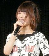 『東京アイドルフェスティバル(TIF)2013』への出演が決まった後藤まりこ (C)ORICON NewS inc.