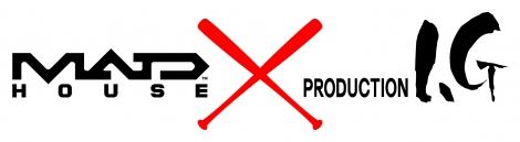 【13年5月15日情報追加】アニメーション制作スタジオは「 MADHOUSE×Production I.G」に決定
