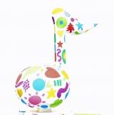 """5月19日は『いっしょに歌おう 〜嵐の""""オトダマくん""""みんなのふるさとへ〜』を放送(C)NHK"""