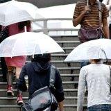 もうそろそろ梅雨の時期が始まる…