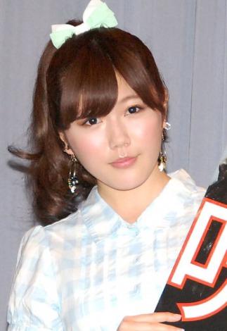 ホラー映画『ポゼッション』トークショーに出席した宮崎美穂 (C)ORICON NewS inc.