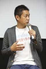 WOWOW連続ドラマ『配達されたい私たち』の古厩智之監督