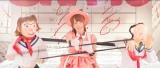 BKA48「ハステとワステ」のミュージックビデオより