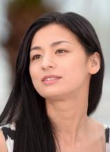 映画『そして父になる』で『第66回カンヌ国際映画祭』に参加した尾野真千子 (C)2013『そして父になる』製作委員会