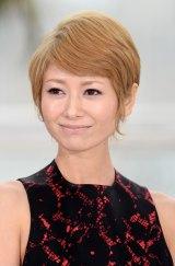 映画『そして父になる』で『第66回カンヌ国際映画祭』に参加した真木よう子 (C)2013『そして父になる』製作委員会