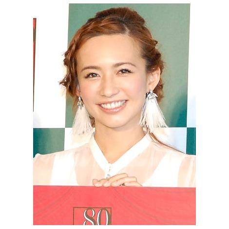 サムネイル 6月にハワイで結婚式を挙げる優木まおみ (C)ORICON NewS inc.