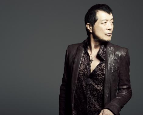 最年長63歳8ヶ月でオリコン1位を獲得した矢沢永吉