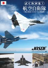 総合5位『よくわかる!航空自衛隊〜緊急発進!日本を守る戦闘機〜』(C)2013 Liverpool