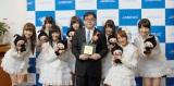 AKB48「ヘビーローテーション」が2年連続で金賞受賞 (C)ORICON NewS inc.