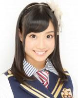 『第5回AKB選抜総選挙』投票速報で8位となったSKE48の柴田阿弥