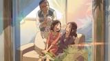 新海誠監督の劇場映画『言の葉の庭』と短編『だれかのまなざし』の同時上映が決定 (C)Makoto Shinkai/CoMix Wave Films