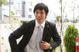 高橋光臣が出演したNHKのドラマ『実験刑事トトリ』がBD/DVD発売中(C)2013NHK