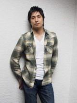 ORICON STYLEのインタビューに応じた俳優の高橋光臣 (C)ORICON NewS inc.