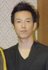 舞台『逆転裁判』の演出を務める大関真 (C)ORICON NewS inc.