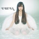1stアルバム『ERENA』初回限定盤A