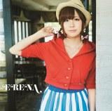 1stアルバム『ERENA』通常盤