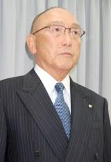 83歳で亡くなったサンミュージック創業者・相澤秀禎さん (C)ORICON NewS inc.